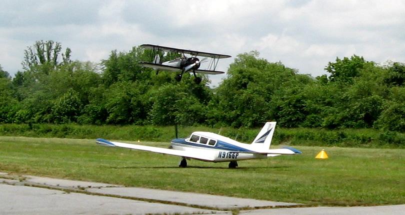 Western North Carolina Air Museum and Air Fair – Things to do near Meadowbrook Log Cabin