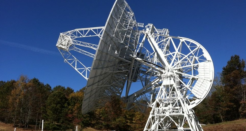 PARI - Pisgah Astronomical Research Institute - Things to do near Meadowbrook Log Cabin