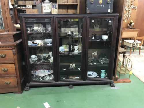 Furniture and collectibles - Needful Things Antique Mall – Shopping near Meadowbrook Log Cabin, Hendersonville, NC