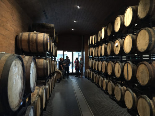 Take a brewery tour and, if you're over 21, enjoy an educational tasting of Sierra Nevada beers - Sierra Nevada Brewery - Things to do near Meadowbrook Log Cabin