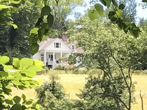 Connemara – Carl Sandburg Home National Historic Site